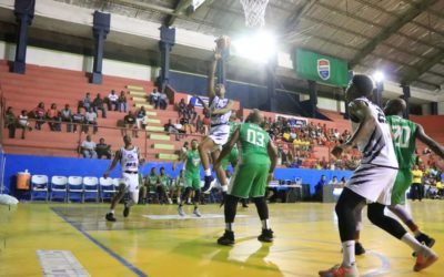 Los Correcaminos logran su sexto triunfo en la LPB