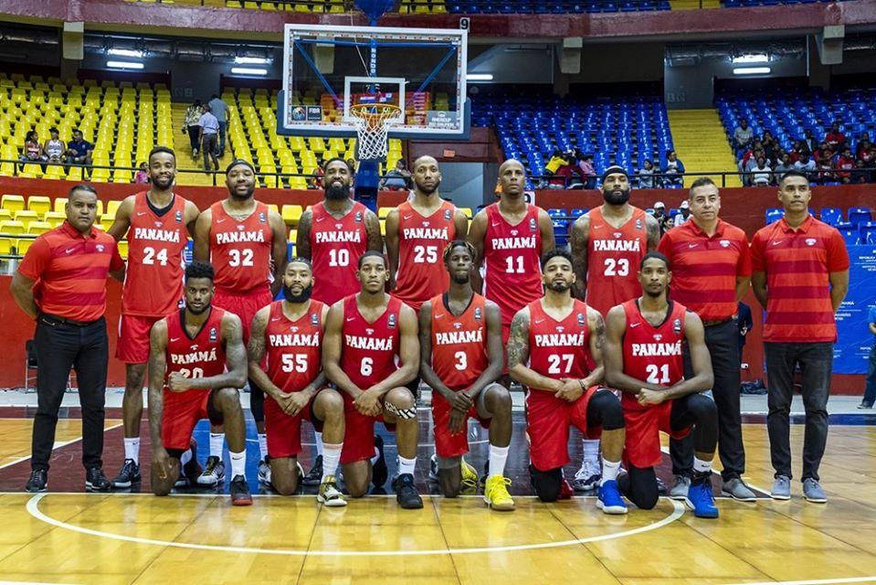 Panamá gana 82-79 sobre Paraguay en los clasificatorios AmeriCup