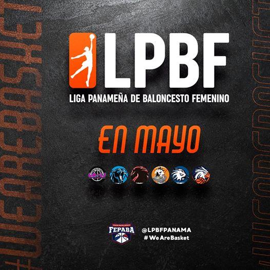 La LPBF iniciará en el mes de mayo