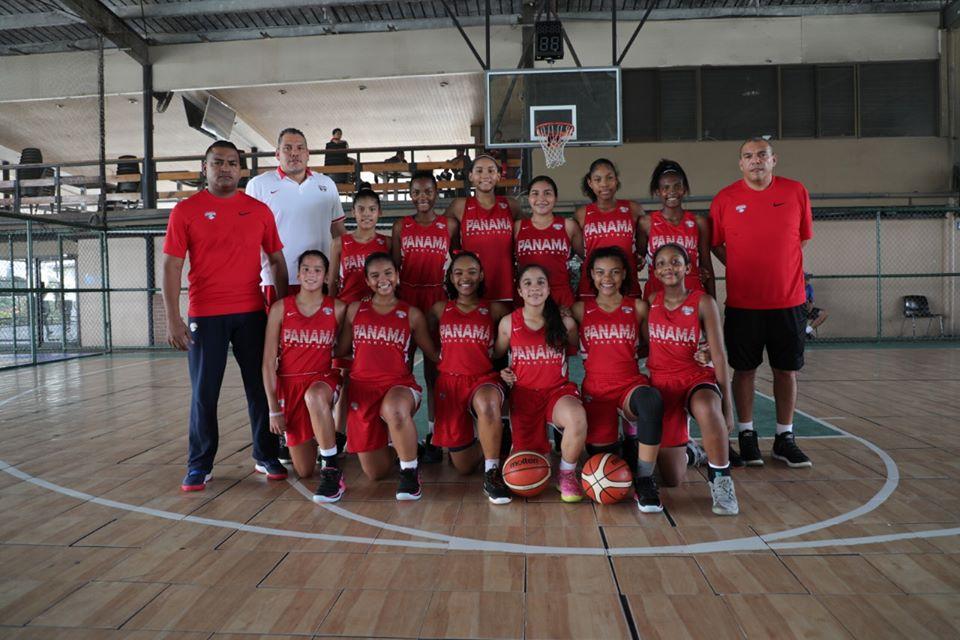 Conoce a nuestra Selección Nacional Sub-14 Femenino