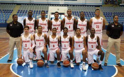 Panamá rumbo al Centrobasket U17 Masculino en la «Isla del Encanto».