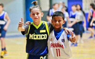 Con gran éxito se inauguró la Copa Amistad 2019 del Campeonato de Mini Baloncesto Masculino