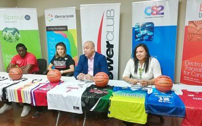 Congresillo Técnico de la Copa Amistad 2019 de Mini Baloncesto