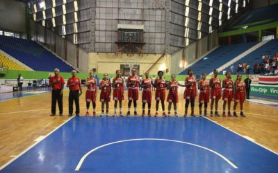 Panamá participará en el Campeonato Centroamericano Femenino Sub-14 en Nicaragua