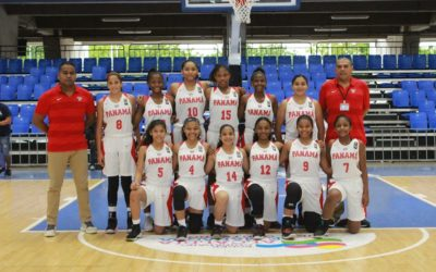 Panamá se mide a Costa Rica en el Campeonato Centroamericano Sub-14 Femenino