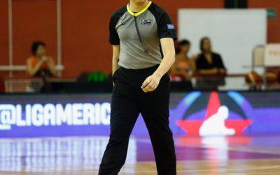 Julio Anaya Freile participará de la Copa Mundial de Baloncesto de China – 2019