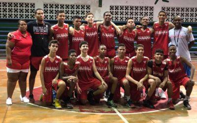 Panamá participará del Centroamericano U15, del 11 al 16 de diciembre en México