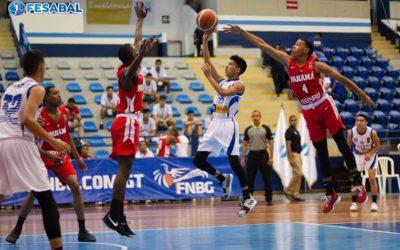 Panamá logró su primer triunfo en el Centroamericano U16 Masculino