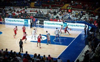 COPA Airlines patrocinador del baloncesto panameño