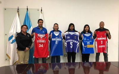 Torneo Centroamericano U16 Masculino y Femenino, COCABA – 2019!