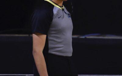 Julio Anaya Freile participará en la Gran Final de la DIRECTV Liga de las Américas