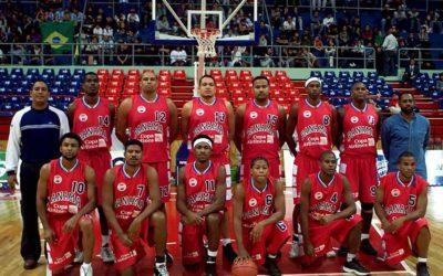 Selección Nacional Mayor – Premundial 2001