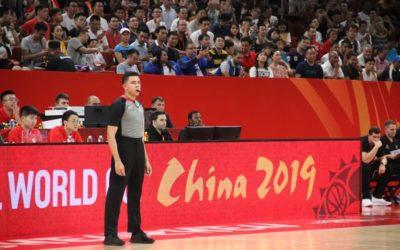 El compatriota Julio Anaya Freile seguirá participando en la segunda ronda del Mundial de China – 2019