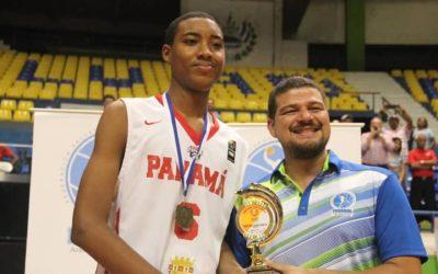 BUENAS NOTICIAS ¡Aldimir Castillo a la NBA Academy Latin America! 👏🏀🔥