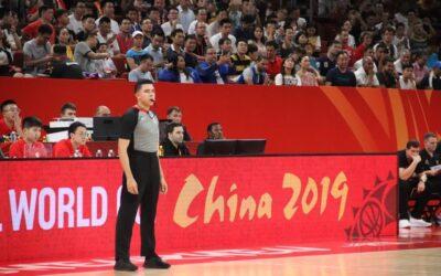 Julio Anaya participará en Indianapolis, en los Clasificatorios al AmeriCup 2022.