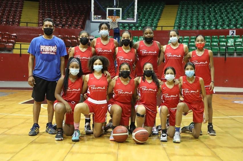 Panamá se clasifica al Mundial U15 (Masculino y Femenino) FIBA Skills Challenge 2021.