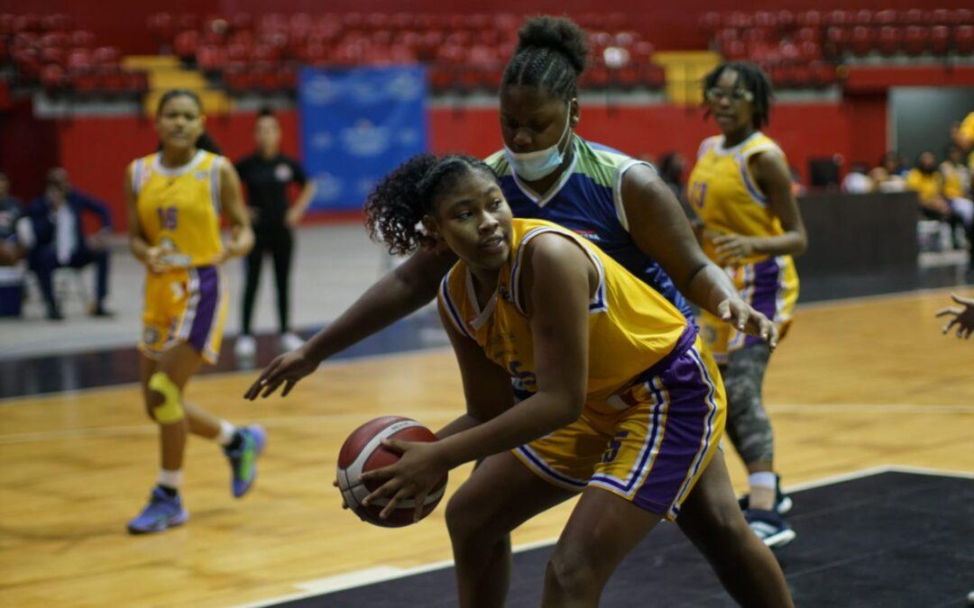 Correcaminos y La-U Girls Hoops abren cuarta semana con triunfos en la LPBF U16