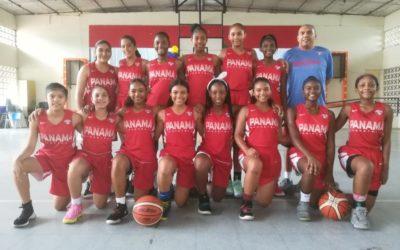 Preselección Nacional de Panamá Sub-14 Femenino
