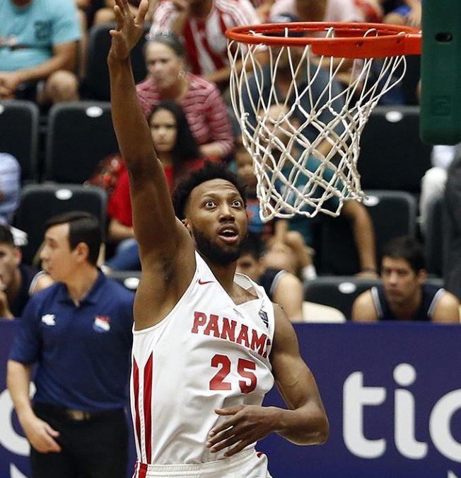 Panamá se mantiene invicto al finalizar la primera ventana clasificatoria al Americup 2021.
