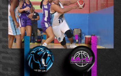 Club Deportivo Panteras lidera la LPBF.