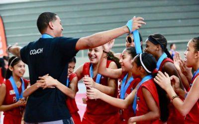 Panamá en el corazón del Mini Baloncesto de América.