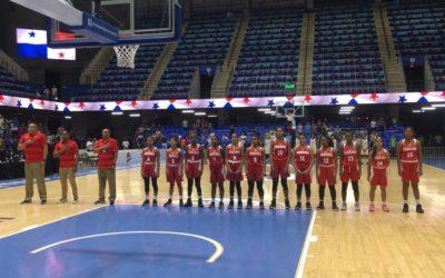Selección Nacional de Panamá Sub-14 Femenino