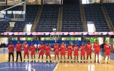 Selección Nacional de Panamá Sub-14 Masculino