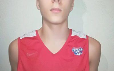 Conoce a nuestra Selección Nacional Sub-14 Masculino