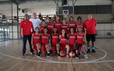 Panamá estará presente en el Centroamericano Sub-14 Femenino