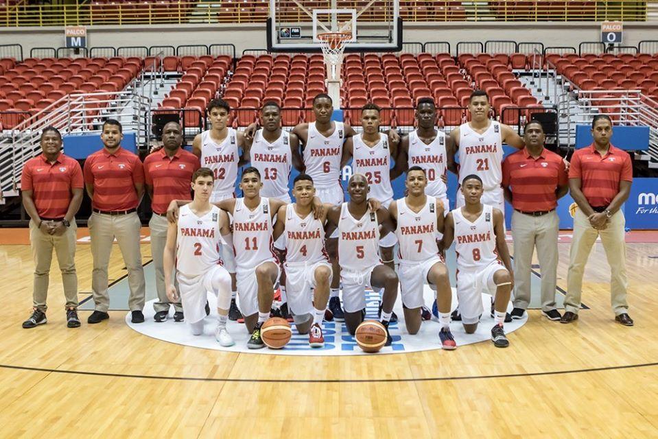 Dominicana vence a Panamá 95 por 74 en el Centrobasket U17.