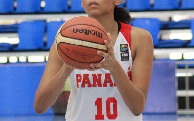 Panamá cae ante El Salvador en el Centroamericano Sub-14 Femenino