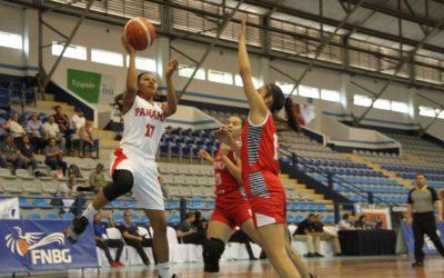 Costa Rica supera a Panamá en el Centroamericano Femenino U16