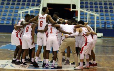Panamá obtuvo su tercer triunfo y se clasificó al Centrobasket U17