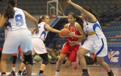 Panamá sufre su segunda derrota en el Centroamericano Femenino U16