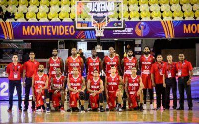 Selección Nacional Mayor de Panamá FIBA AmeriCup 2017