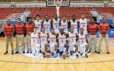 Conoce a nuestra Selección Nacional que nos representa en el Centrobasket U17