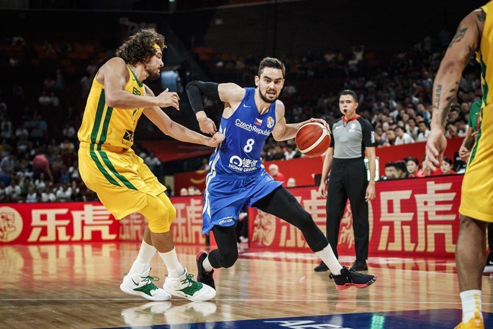 Julio Anaya Freile verá acción mañana lunes en el Mundial de China – 2019