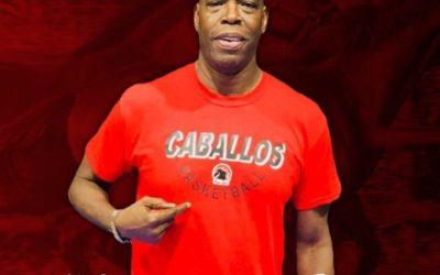 FEPABA felicita a Ernesto Tito Malcolm gloria del baloncesto panameño en sus 63 años