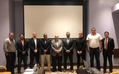 FIBA fortalece con programas de desarrollo a Panamá