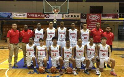 Panamá se apunta primer triunfo en el Centrobasket U15 ante Costa Rica