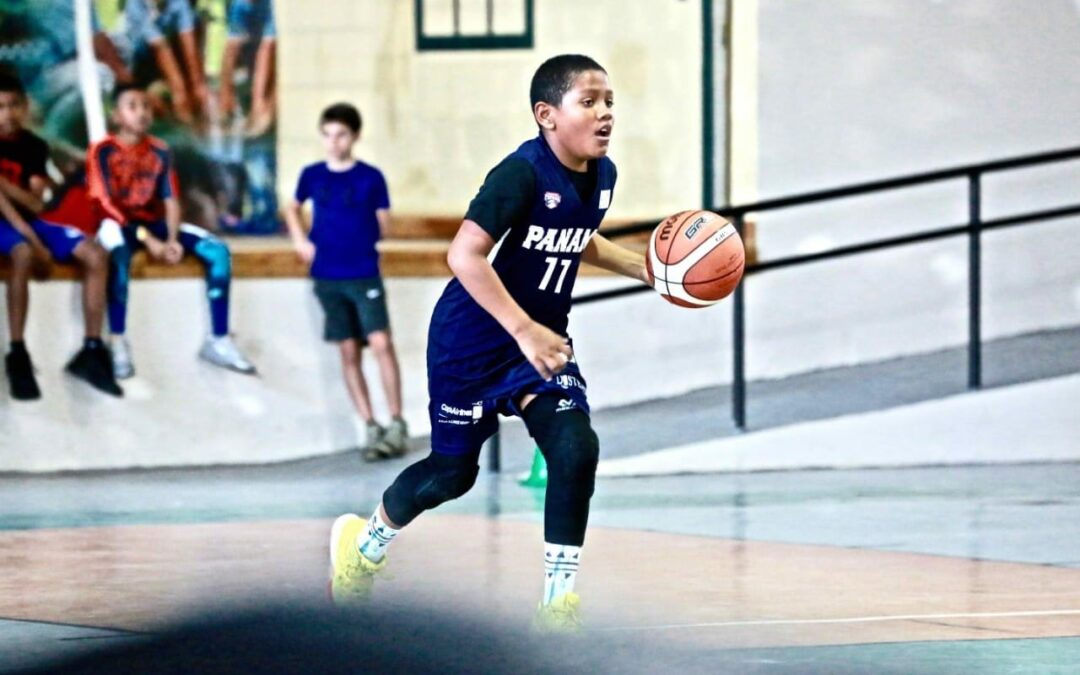 Niños y niñas de Latinoamérica vuelven a jugar, a través de Copa Amistad virtual.
