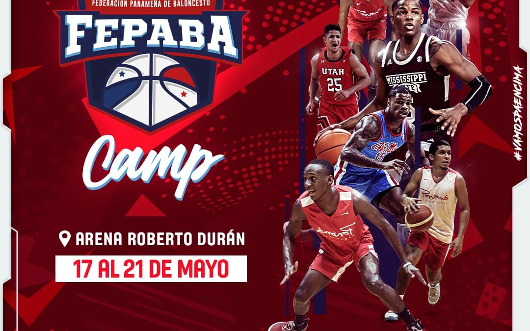 FEPABA anuncia Campamento con los mejores prospectos