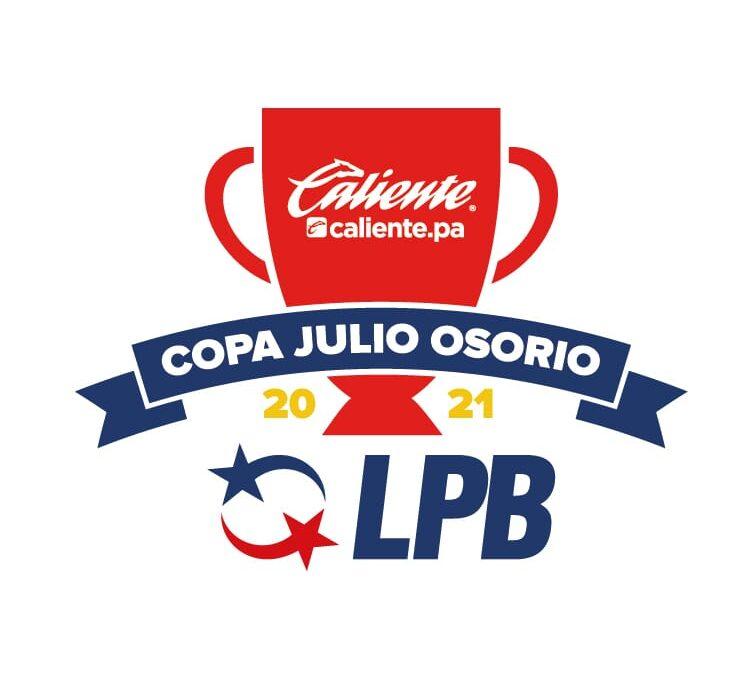 La VI Temporada de la LPB Copa Julio Osorio iniciará el 3 de septiembre.