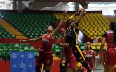 Las Correcaminos logran su cuarta victoria consecutiva en la LPBF U16
