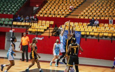 Panteras logra su sexto triunfo en la LPBF U16