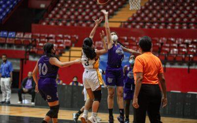 ¡SIETE Y CONTANDO! La-U Girls Hoops vuelve a ganar y se pone 7-0 en la LPBF U16