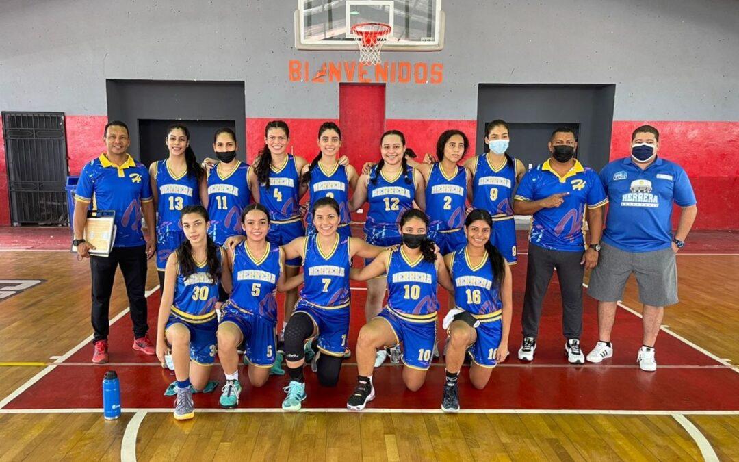 Se inicia el Campeonato Nacional de Baloncesto Femenino U17