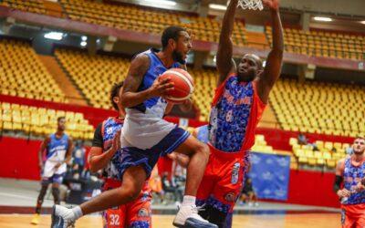 Panteras y Universitarios triunfan en la tercera ronda de la LPB