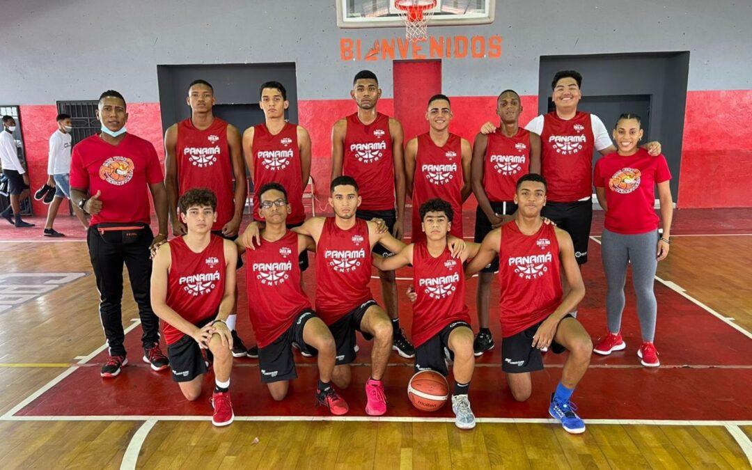 Inicia el Campeonato Nacional de Baloncesto Masculino U17